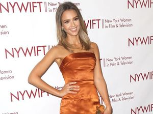 Jessica Alba hasn't ruled out nude scenes
