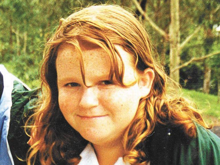 Jessica Gaudie missing girl