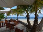 Castaway Island in Fiji is heaven on earth for taste buds
