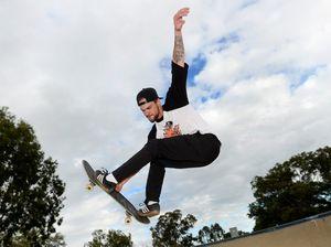 Shade structure to be built at Nagoorin skate park