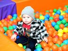 Layer up children to beat chilly days with latest trends