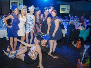 Tea party raises $20k for Kookaburra Creek Kindy