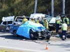 Wrong turn on to highway led to crash that killed woman