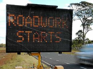 Huge upgrades for Mackay's major intersections