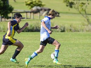 Grafton High under-15s make Bill Turner Cup history