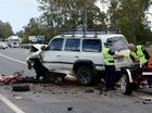 Fatality sparks call for highway upgrade