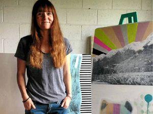 Carley makes cut for prestigious art prize