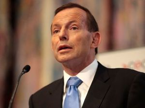 Prime Minister Tony Abbott's speech to national press club