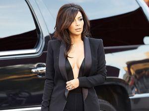 Kim Kardashian wanted to adopt Thai orphan Pink