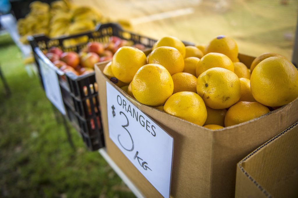 A ROADSIDE stall relying on an honesty system has suffered a blow after thieves cleaned it out of produce without paying.