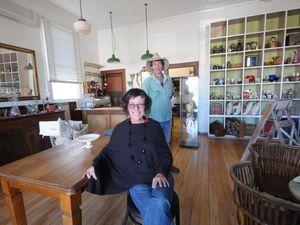 Bankhouse holds original festive exhibition this Sunday
