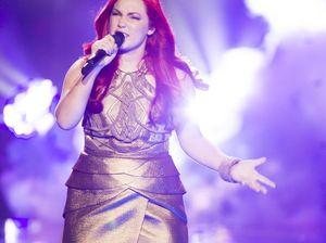 Moranbah's Taila Gouge shines at The Voice's live show