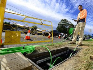 ACCC agrees with proposals to break up NBN Co