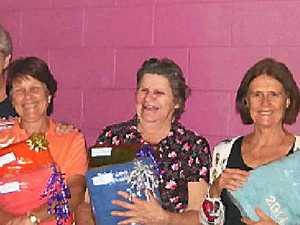 Squash champions crowned