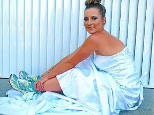 Boot camp to whip brides into shape