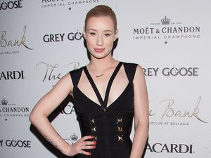 Iggy Azalea blasted over moodiness