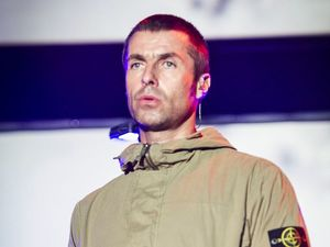 Liam Gallagher 'fuming' with ex-lover