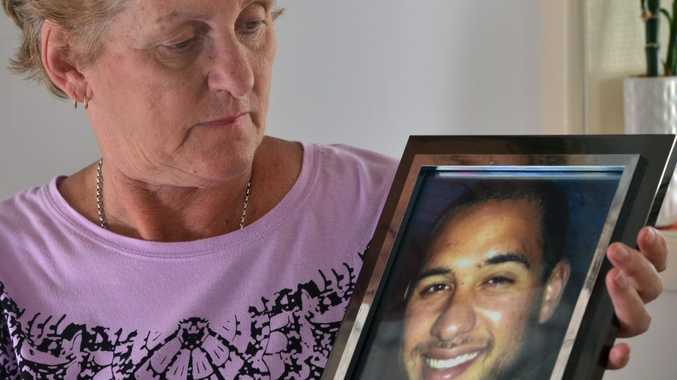 Sue Mill recalls the heartache of losing her son, Josh to a king hit. Photo: John McCutcheon / Sunshine Coast Daily