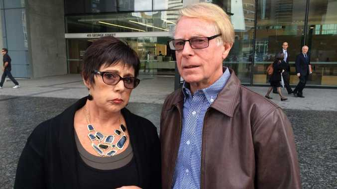 Annette and Michael Fox, from Pottsville, lost everything when they invested money in a dishonest scheme on the Gold Coast.