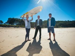 Australia's biggest surf event to hit the Coffs Coast