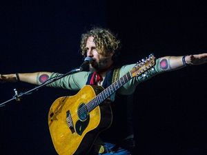 John Butler Trio to tour Queensland