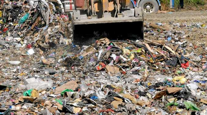 Residents will receive six dumping vouchers per year.