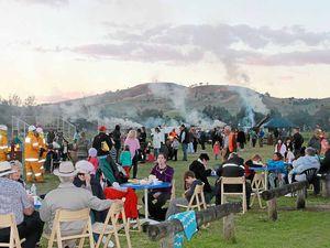 Killarney Bonfire Night set to spark fiery contest