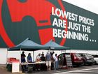 """Bunnings lodged an appeal in December, claiming BRP's development would cause """"unacceptable adverse impacts""""."""