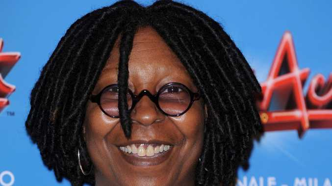 Whoopi Goldberg is being sued by an unemployed man who claims she has schemed with New York charity Services for the UnderServed (SUS) to sabotage his chances of getting a job.