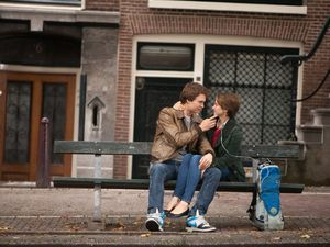 The Fault in Our Stars so much more than a chick-flick