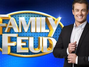 Top ten reasons why Family Feud just won't work