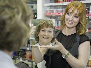 Make-up professional shares her best tips, tricks