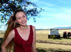 Angela McNamara has entered in 2014 Miss Teen Australia. Photo Sharyn O'Neill / The Morning Bulletin