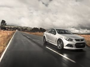 Gen-F HSV Senator road test - muscle that stays classy