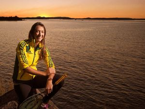 Donna Urquhart's future glows as she eyes Commonwealth Games