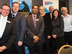 Chamber's gathering speaks of opportunities