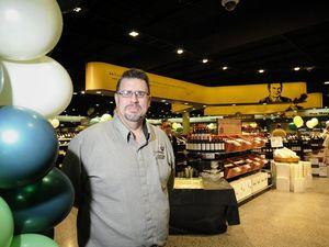 Wilsonton Dan Murphy's opens
