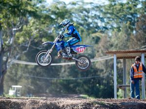 Coffs Motorcycle Club Motocross