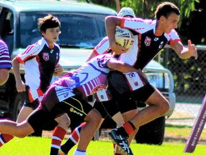 Warwick Reps in state focus