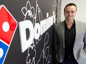 Domino's NZ boss still delivers the pizza