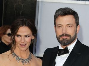 Ben Affleck and Jennifer Garner moving house
