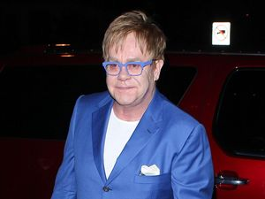 Sir Elton John: Jesus would've supported gay marriage
