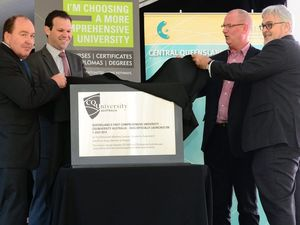 CQUniversity and CQ Tafe merger