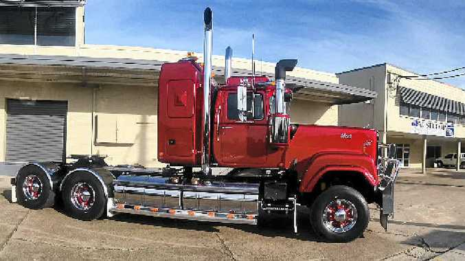 BETTER THAN NEW: This Series 2 R Model Superliner was restored by PJs and included custom-built stainless and chrome accessories.