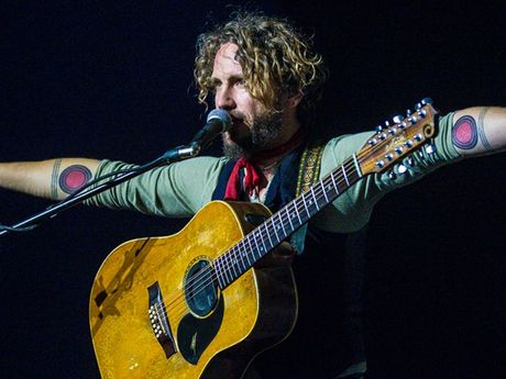John Butler Trio is expected to big one of the most popular acts at Big Pineapple Music Festival.