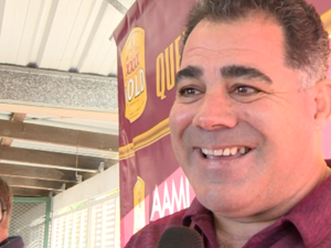 Mal Meninga: I love Johnathan Thurston
