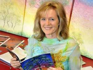 PHOTOS: School teacher launches first book
