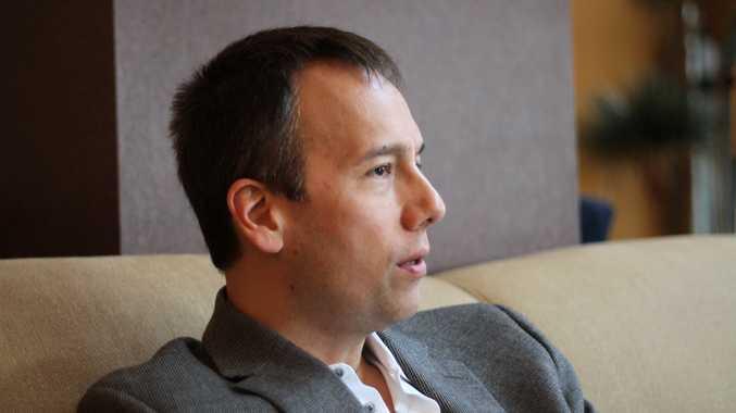 Peter Kageyama.