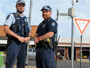 CCTV turned on in Laidley