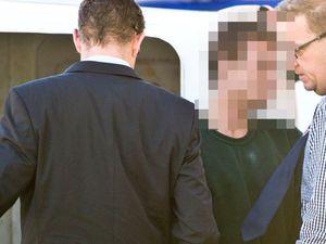 Prisoner extradited to Toowoomba